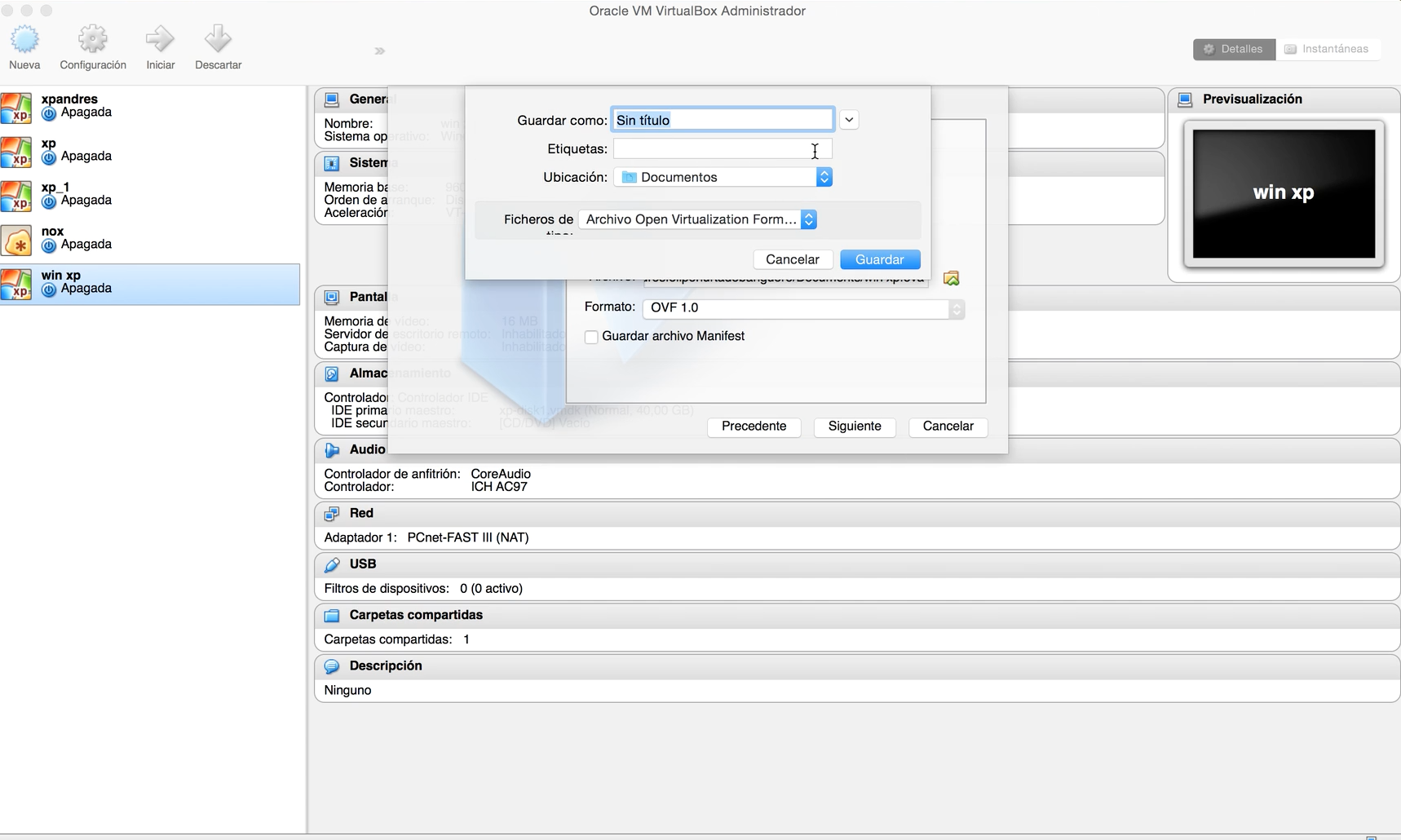curso virtual box en mac-video10