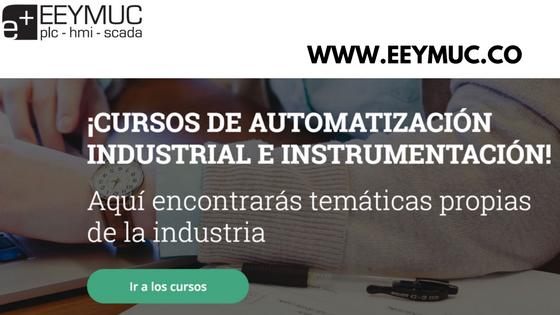 Publicidad de la plataforma de cursos eeymuc