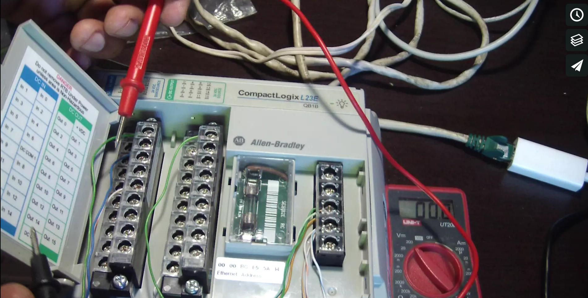 curso compact logix l23-video10