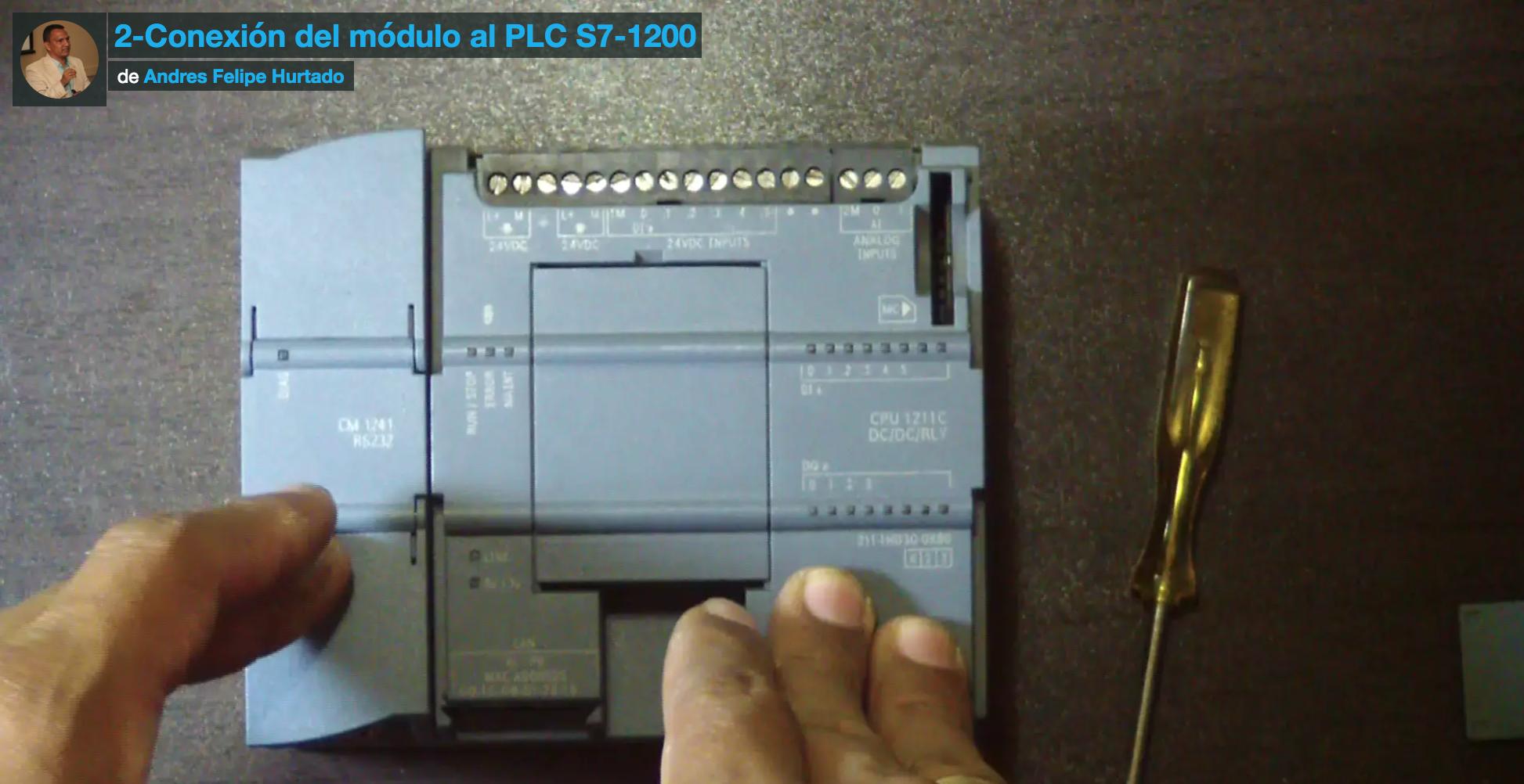 Curso en eeymuc Módulo CM1241-video 2