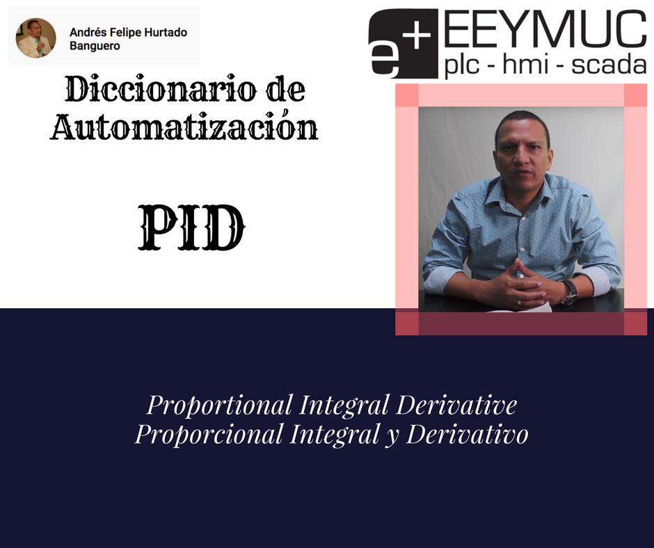 Diccionario PID-eeymuc