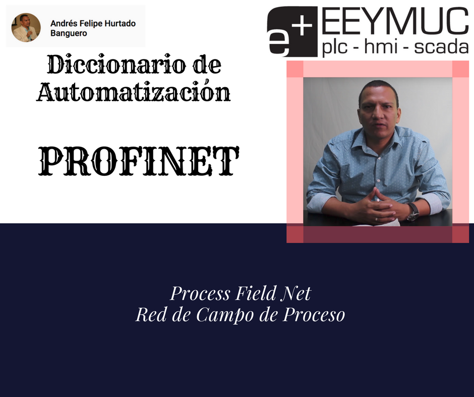 Diccionario Profinet-eeymuc