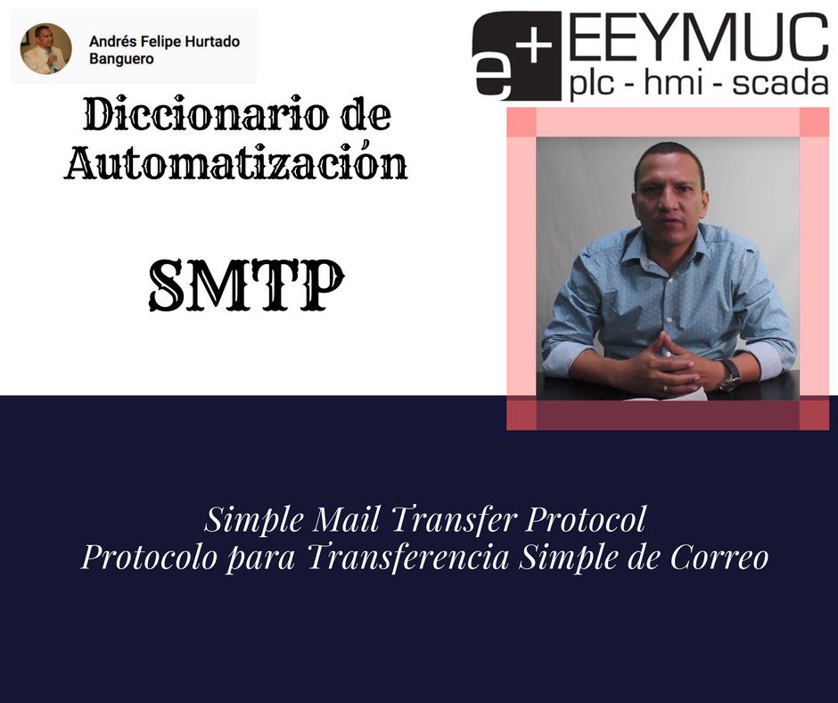 Diccionario SMTP-eeymuc