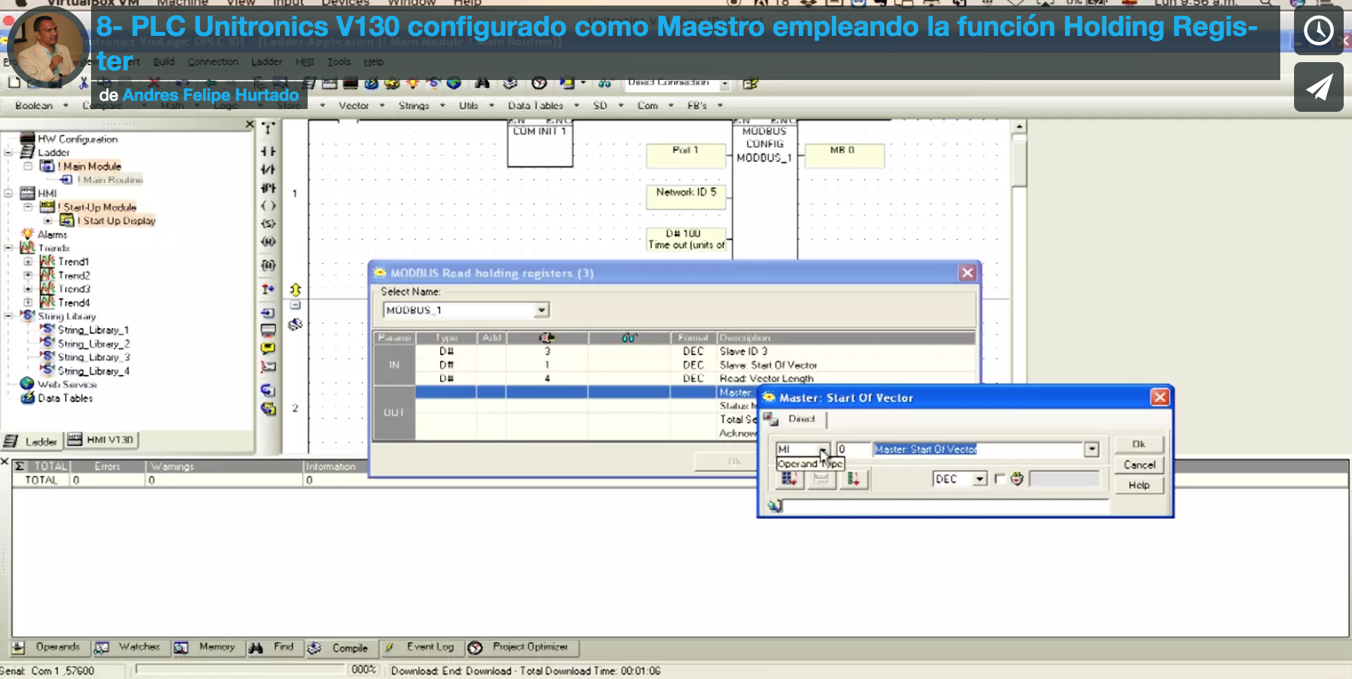 portada video 8 - curso modbus en vision 130-plataforma de cursos eeymuc