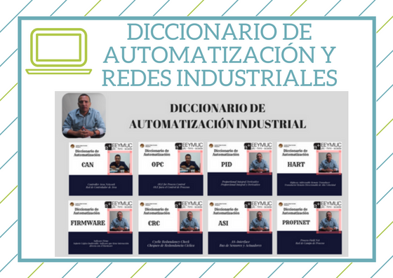 Aprende de Automatización Industrial en línea