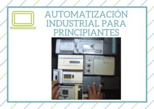Automatización principiantes -eeymuc