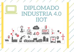 Diplomado Industria 4.0 - eeymuc