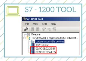 S7 1200 Tool - Cursos online en eeymuc