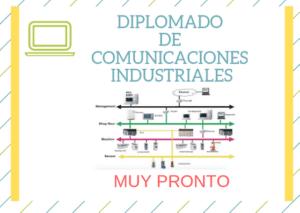 Diplomado en Comunicaciones Industriales - EEYMUC