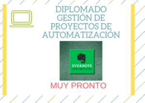 Diplomado Gestion de Proyectos - eeymuc